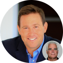 Jon Gordon with special guest Mike Smith